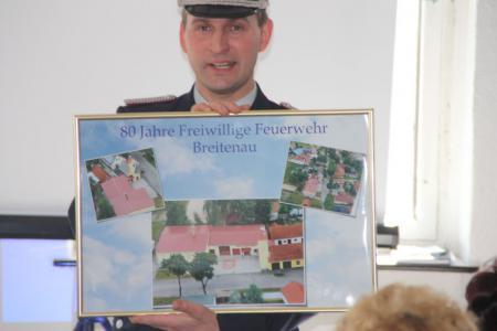 80 Jahre FF Breitenau
