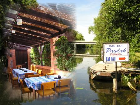 Gaststätte Pawlak