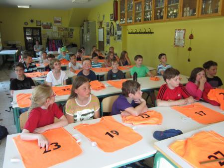 Jugendverkehrsschule 2013-2