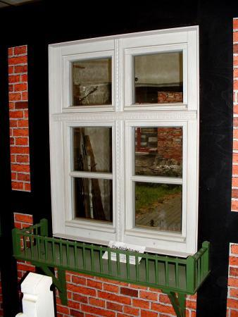 Das Bördefenster 2