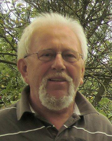 Helmut Chalupka