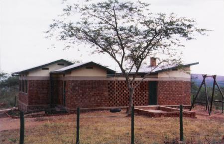 Kindergarten Nkwenda