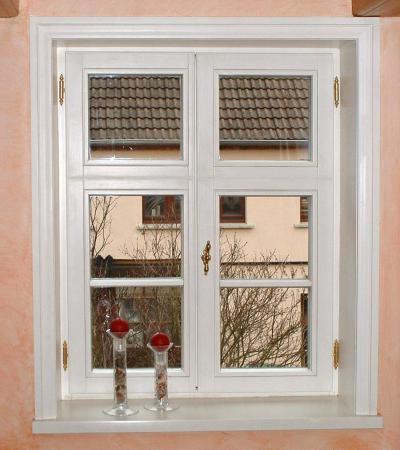 Das Bördefenster 1