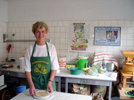 Helga Rohner