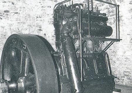 3-Zylinder-Groß- Diesel (2)