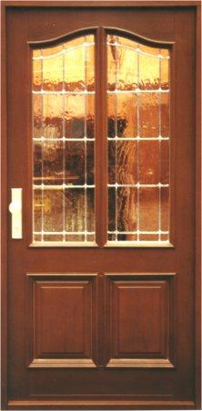 Klassik-Haustüren