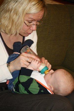 Kleinkindsbetreuung