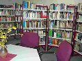 Rundgang durch die Bibliothek 5