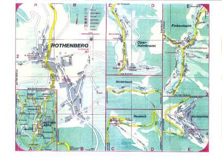 Ortplan