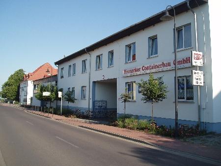 Firmensitz in Bismark