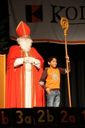 Nikolaus 2012