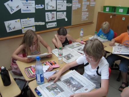 Zeitungsprojekt 2013-3