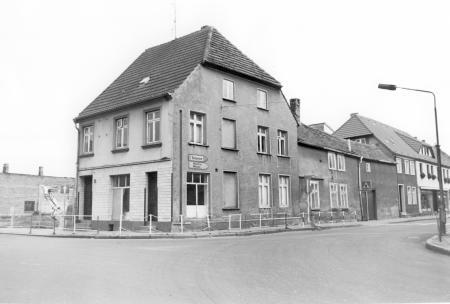 Haus Markt 22