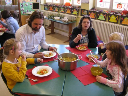 Gemüse-Suppe 2012-8