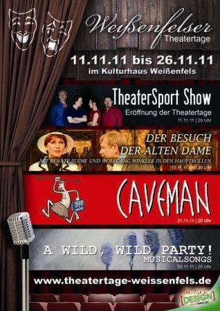 Theatertage 2011