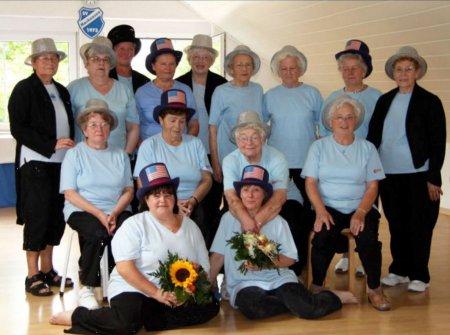 Seniorinnen Familientag 2011