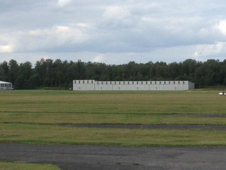 LSC-Hallen