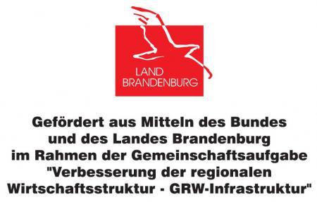 Förderung Land Brandenburg