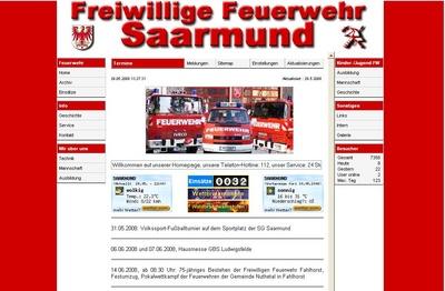 FF Saarmund