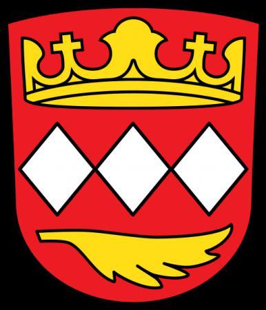 Wappen Ehekirchen