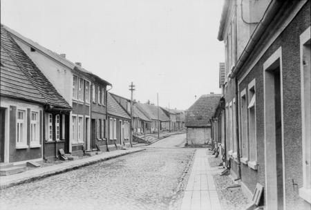 Forsthof, um 1960