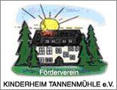 Förderverein Kinderheim Tannenmühle e.V.