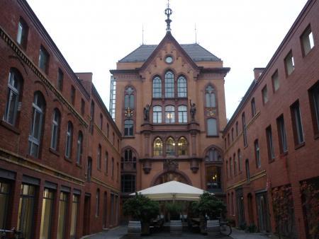Josty-Brauerei