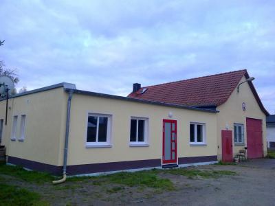 Feuerwehrhaus Tremmen