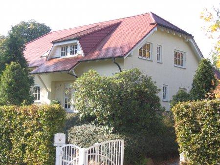 Einfamilienhaus J.-S.Bach-Straße, Crimmitschau