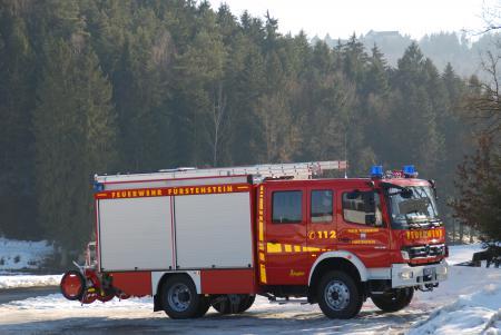 LF 20/16 Fürstenstein