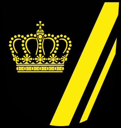 Wappen Königsmoos