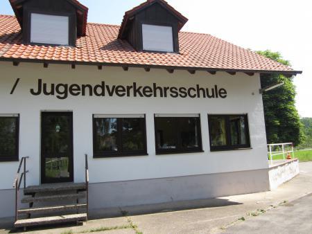 Jugendverkehrsschule 2013-1