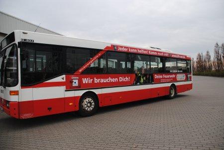 Busübergabe 1