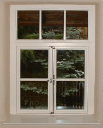 Das Heidefenster 2