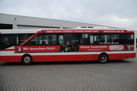 Busübergabe 2