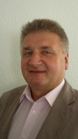 Bürgermeister Christoph Schneider
