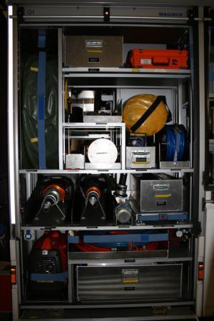 LF 20 Gerätefach 1