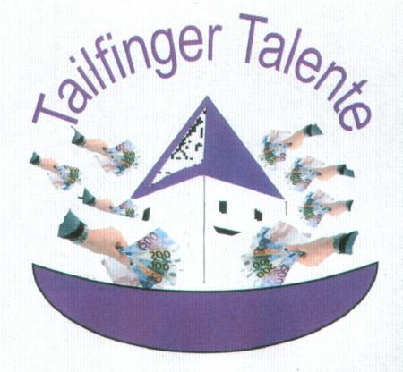 Tailfinger Talente