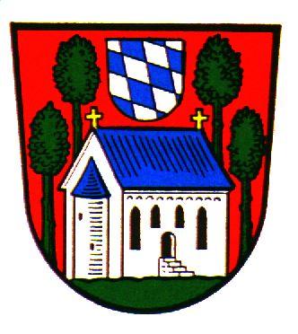 Wappen Neukirchen-Balbini