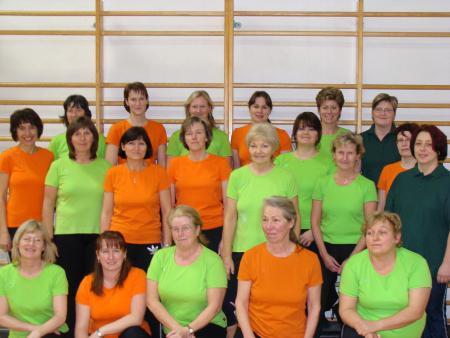 Frauensportgruppe Steinhagen