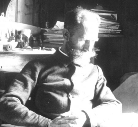 Friedrich Landmann