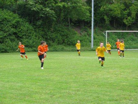 Fußballturnier 2012-1
