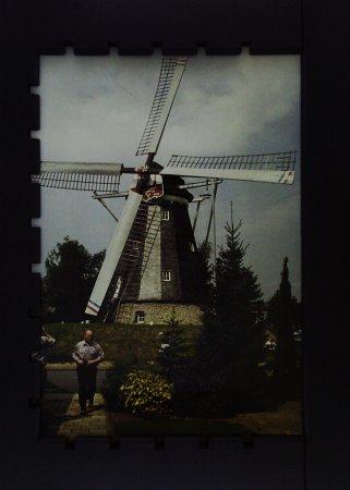 Besichtigung einer herrlichen Windmühle in Horn