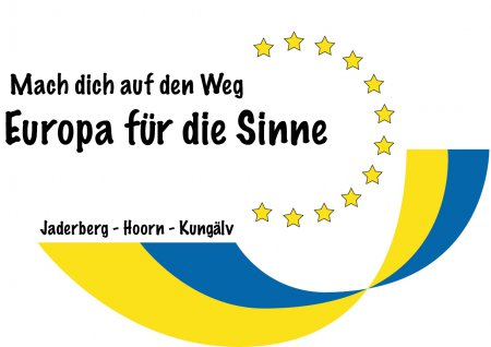 Logo Europa für die Sinne