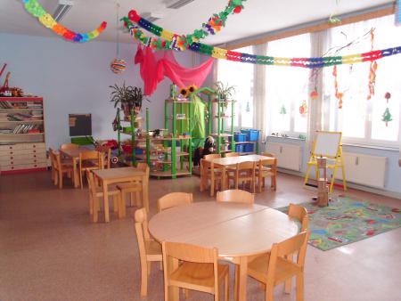 Kindertagesst tten der stadt luckau raumgestaltung for Raumgestaltung kita