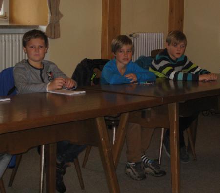 Besuch VG Ebelsbach 2013-1