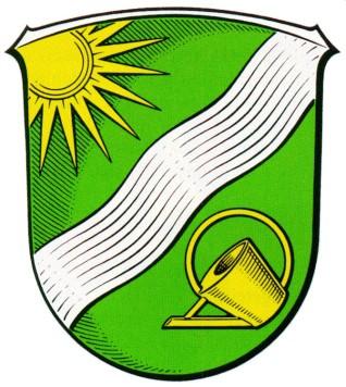Wappen Bad Endbach
