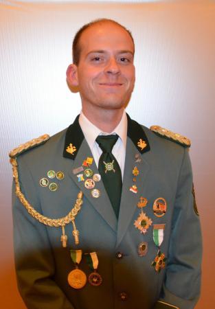 Lars Meyhak