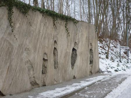 Denkmal Broniatowski