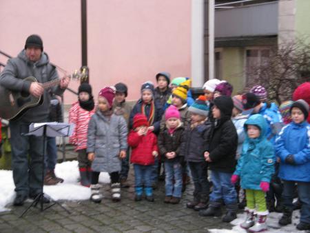 Adventsliedersingen 2012-3